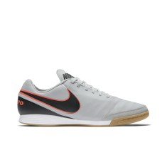 Tênis Nike Masculino Genio II Leather IC Futsal