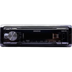 CD Player Automotivo Kenwood KMM-115