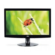 "Monitor LED 15,6 "" AOC E1621SW"