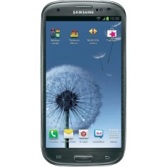 Smartphone Samsung Galaxy S3 LTE 16GB GT-I9305 8,0 MP Android 4.1 (Jelly Bean) 4G 3G Wi-Fi