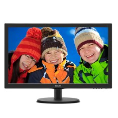 "Monitor LED 21,5 "" Philips Full HD 223V5LHSB2"