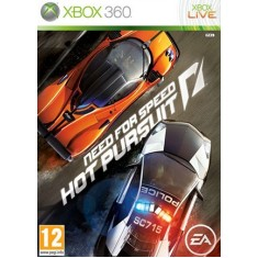 Jogo Need For Speed Hot Pursuit Xbox 360 EA