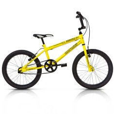 Bicicleta BMX Mormaii Aro 20 Freio V-Brake Cross Energy