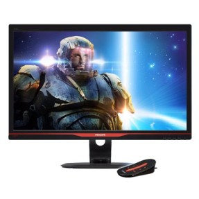 "Monitor LED 24 "" Philips Full HD 242G5DJEB"