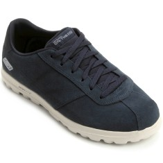 Tênis Skechers Masculino Casual On The Go Deco