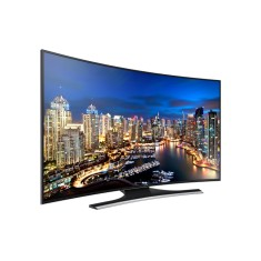 "Smart TV TV LED 65"" Samsung Série 7 4K Netflix 65HU7200 4 HDMI"