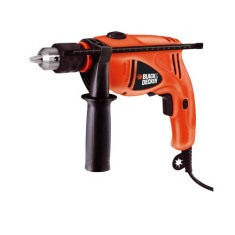 Furadeira 1/2 Black&Decker - HD505K