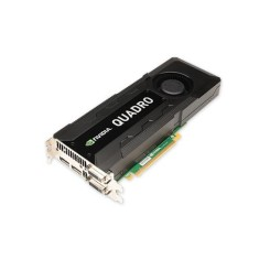 Placa de Video NVIDIA Quadro K5000 4 GB GDDR5 256 Bits PNY VCQK5000-PB