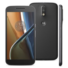 Smartphone Motorola Moto G4 TV Digital XT1626 13,0 MP 2 Chips 16GB 3G 4G Wi-Fi