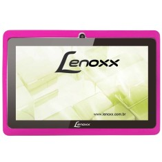 "Tablet Lenoxx 4GB TFT 7"" Android 4.2 (Jelly Bean Plus) TB-55"