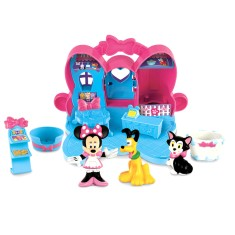 Boneca Disney Pet Shop V4155 Mattel