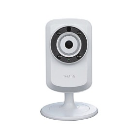 WebCam D-Link 1,3 MP Wireless DCS-932L