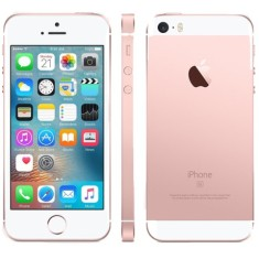Smartphone Apple iPhone SE 16GB SE 16GB 12,0 MP iOS 9 3G 4G Wi-Fi
