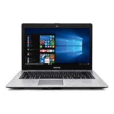 "Notebook Positivo Premium Intel Core i3 4005U 4ª Geração 4GB de RAM HD 500 GB 14"" Linux XRi 7150"