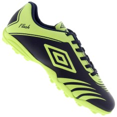 Chuteira Society Umbro Flash TF Adulto