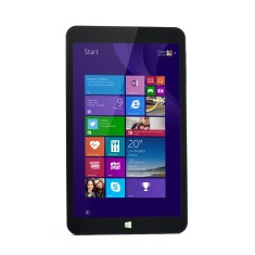 "Tablet ICC 16GB IPS 8"" Windows 8.1 2 MP Vision I37W"
