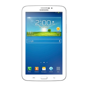 "Tablet Samsung Galaxy Tab 3 3G 8GB TFT 7"" Android 4.1 (Jelly Bean) 3 MP SM-T211"