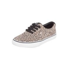 Tênis Mary Jane Feminino Zombie Animal Casual