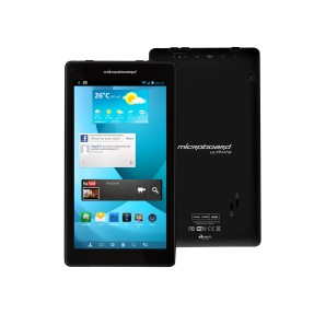 "Tablet Microboard Ultimate 8GB TFT 7"" Android 4.2 (Jelly Bean Plus) M1371"