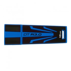 Pen Drive Kingston Data Traveler 16 GB USB 3.0 DTR30