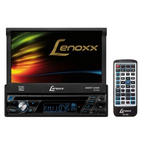 "DVD Player Automotivo Lenoxx 7 "" AD-2618"