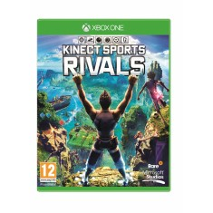 Jogo Kinect Sports Rivals Xbox One Microsoft