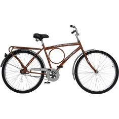 Bicicleta Fischer Aro 26 Barra Super New