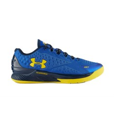 Tênis Under Armour Masculino Basquete Curry One Low