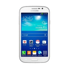 Smartphone Samsung Galaxy Gran Neo 8GB GT-I9060 5,0 MP Android 4.2 (Jelly Bean Plus) 3G Wi-Fi