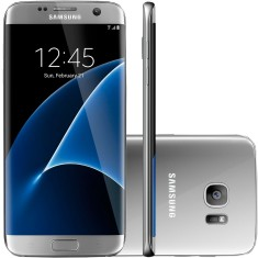 Smartphone Samsung Galaxy S7 Edge 32GB SM-G935F 12,0 MP Android 6.0 (Marshmallow) 3G 4G Wi-Fi