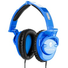 Headphone Skullcandy Skullcrusher