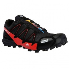 Tênis Salomon Unissex S-Lab Fellcross 2 Trekking