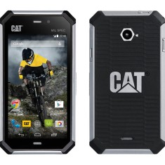 Smartphone Caterpillar 8GB S50 8,0 MP Android 4.4 (Kit Kat) 3G 4G Wi-Fi
