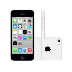 Smartphone Apple iPhone 5C 8GB iOS 7 Wi-Fi 3G 4G