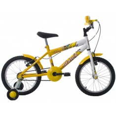 Bicicleta Status Bike Aro 16 Max Force