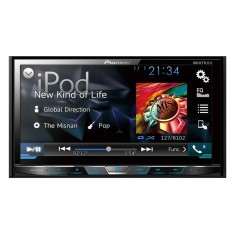 "DVD Player Automotivo Pioneer 7 "" AVH-X5780TV"