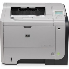 Impressora HP Laserjet Enterprise P3015DN Laser Colorida