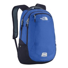 Mochila The North Face com Compartimento para Notebook 24 Litros Tallac