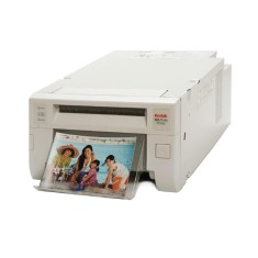 Impressora Fotográfica Kodak Photo Printer 305 Térmica Colorida