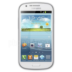 Smartphone Samsung Galaxy Express 8GB GT-I8730 5,0 MP Android 4.1 (Jelly Bean) Wi-Fi 4G 3G