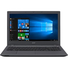 "Notebook Acer Aspire E5 Intel Core i5 6200U 6ª Geração 8GB de RAM HD 1 TB 15,6"" GeForce 920M Windows 10 Home E5-574G-574L"