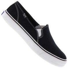 Tênis Keds Feminino Casual Double Decker Canvas