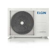 Ar Condicionado Split Hi Wall Elgin Eco 9000 BTUs Inverter Frio HVF 9.000