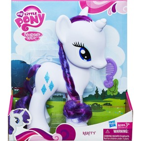 Boneca My Little Pony Rarity A6720/A5931 Hasbro