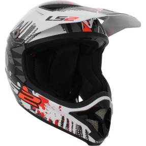 Capacete LS2 MX451 Off-Road