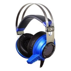 Headset Leadership com Microfone V2