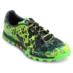 Tênis Reebok Masculino Trekking All Terrain Super Or