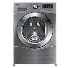 Lava e Seca LG 6 Motion Touch 8,5kg WD1485AT7