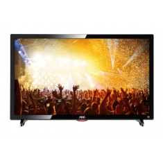 "TV LED 24"" AOC Full HD LE24D1461 2 HDMI"