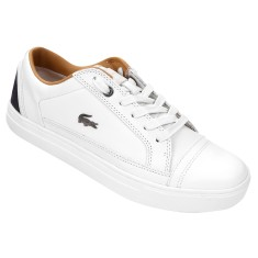 Tênis Lacoste Masculino Casual Q1 Bowerey
